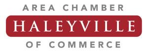 Haleyville Chamber logo ideas 3
