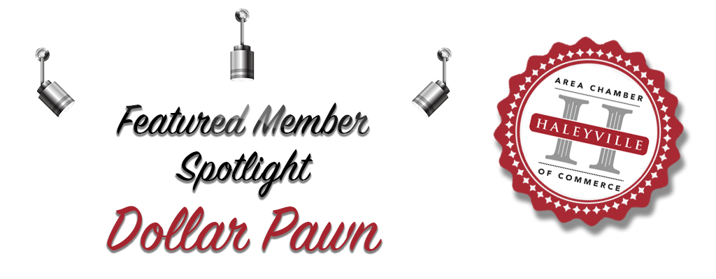 Member Spotlight: Dollar Pawn