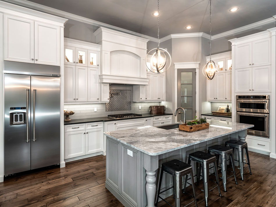Featured Member: KITH Kitchens