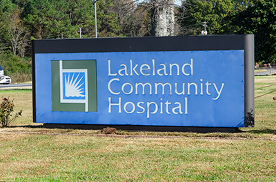 Featured Member: Lakeland Community Hospital