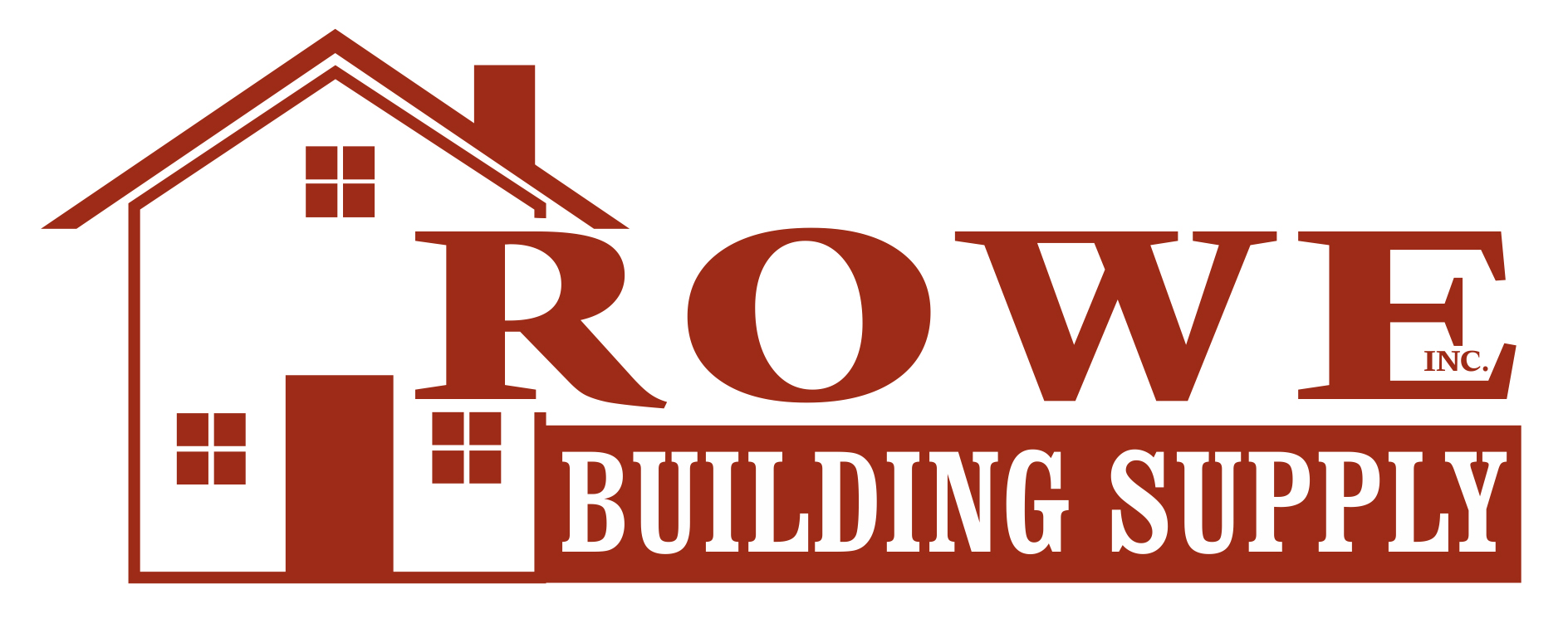 Featured Member: Rowe Building Supply
