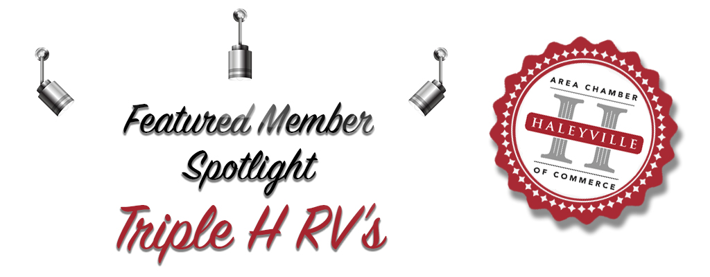 Featured Member: Triple H RV's