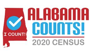 Alabama Counts 2020 Census Update